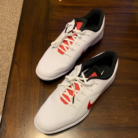 Nike Other - *New* Men Nike React Vapor 2 Golf Shoes